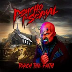 Psychosexual, Torch the Faith
