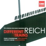 Steve Reich, Different Trains