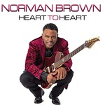 Norman Brown, Heart To Heart