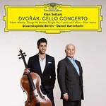 Kian Soltani, Dvorak: Cello Concerto