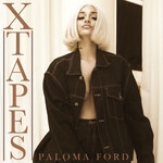 Paloma Ford, X Tapes mp3