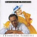 Antonello Venditti, Benvenuti in Paradiso