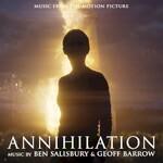 Ben Salisbury & Geoff Barrow, Annihilation