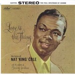 Nat King Cole, Love Is The Thing mp3