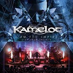 Kamelot, I Am the Empire: Live from the 013