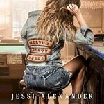 Jessi Alexander, Decatur County Red