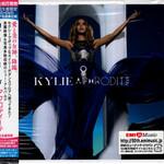 Kylie Minogue, Aphrodite (Japanese Edition) mp3