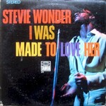 Stevie Wonder, I Was Made to Love Her