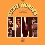 Stevie Wonder, Live