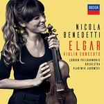 Nicola Benedetti, Elgar: Violin Concerto