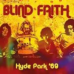 Blind Faith, Hyde Park '69