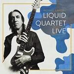 Michael Landau, Liquid Quartet Live