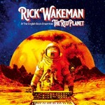 Rick Wakeman & the New English Rock Ensemble, The Red Planet