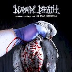 Napalm Death, Throes Of Joy In The Jaws Of Defeatism