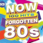 Various Artists, NOW 100 Hits Forgotten 80s
