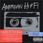 American Hi-Fi, American Hi-Fi