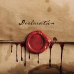 Red, Declaration
