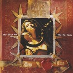 Mr. Big, Deep Cuts: The Best of the Ballads