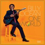 Billy Ocean, One World