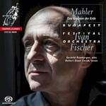 Ivan Fischer, Mahler: Das Lied von der Erde