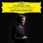 Gustavo Dudamel & Los Angeles Philharmonic, Charles Ives: Complete Symphonies