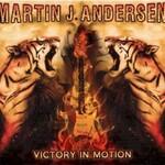 Martin J. Andersen, Victory in Motion