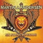 Martin J. Andersen, Six String Renegade mp3