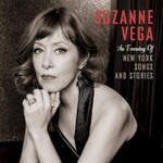 Suzanne Vega, An Evening of New York Songs and Stories
