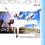 Elton John, Live in Australia