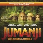 Henry Jackman, Jumanji: Welcome to the Jungle