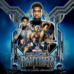Ludwig Goransson, Black Panther (Original Score)