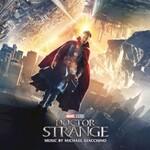 Michael Giacchino, Doctor Strange