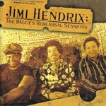 Jimi Hendrix, The Baggy's Rehearsal Sessions mp3