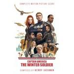 Henry Jackman, Captain America: The Winter Soldier (Complete Score)