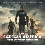 Henry Jackman, Captain America: The Winter Soldier