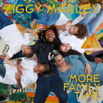 Ziggy Marley, More Family Time