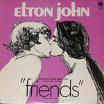 Elton John, Friends mp3