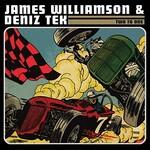 James Williamson & Deniz Tek, Two To One