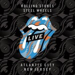 The Rolling Stones, Steel Wheels Live