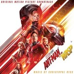 Christophe Beck, Ant-Man and The Wasp