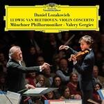 Daniel Lozakovich, Beethoven: Violin Concerto in D Major, Op. 61