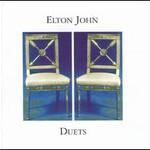 Elton John, Duets mp3