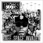 Paris, Safe Space Invader