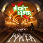 Night Laser, Power To Power