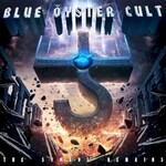Blue Oyster Cult, The Symbol Remains