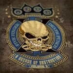 Five Finger Death Punch, A Decade Of Destruction Volume 2