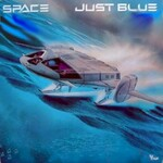 Space, Just Blue