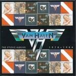Van Halen, The Studio Albums 1978-1984