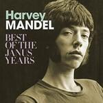 Harvey Mandel, Best of the Janus Years