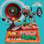 Gorillaz, Song Machine, Season One Strange Timez